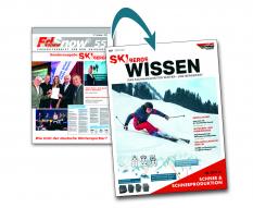 Ski & Berge Wissen