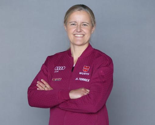 Karin Orgeldinger