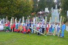 Deutscher Meisterschaften Masters Skisprung, 2021