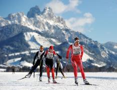Ski-Trail