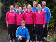 Ski-Inline Team