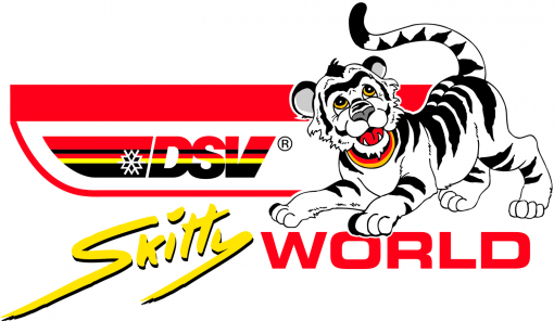 Logo Skitty World