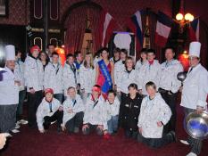 Jugendlager JWM Hinterzarten 2010