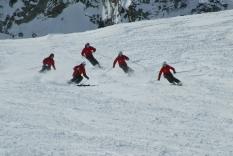 Bundeslehrteam Alpin