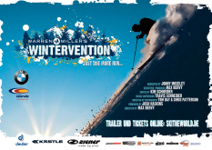 Poster Wintervention