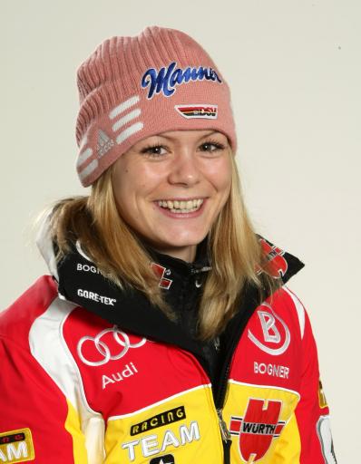 Jenna Mohr