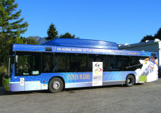 GAP 2011 - WM Bus