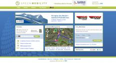 Mobilitätsplattform Green Mobility