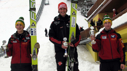 Alpencup in Seefeld (AUT)