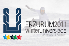 Logo Universiade 2011