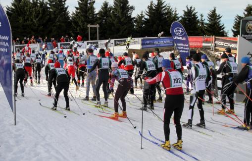 Deutsche Seniorenmeisterschaft 2011