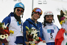 Winter-Universiade 2011