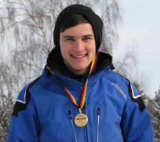 Tobias Haug