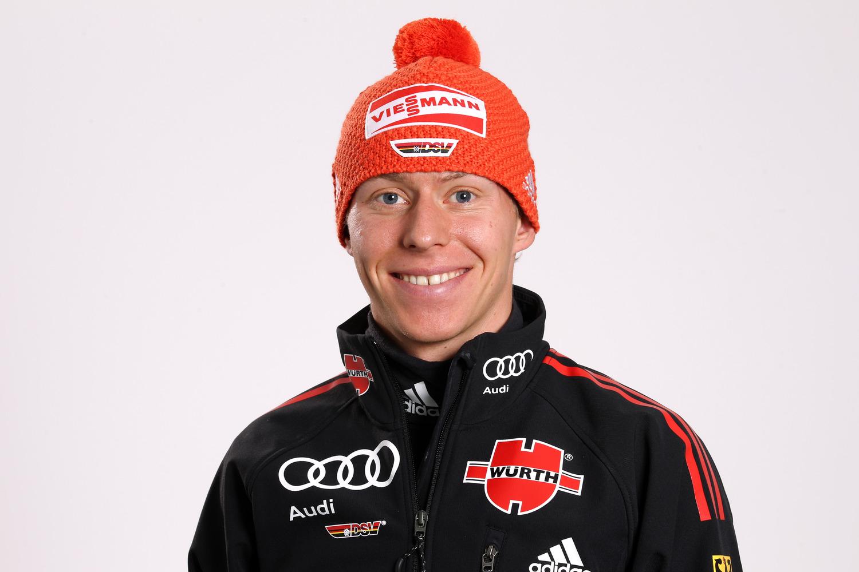 Daniel Böhm deutscher skiverband