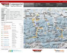 Loipenportal Tegernsee
