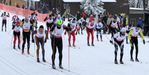 Deutsche Seniorenmeisterschaften 2011