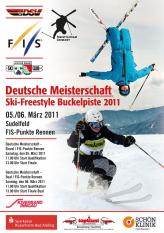 DM Ski-Freestyle Buckelpiste 2011
