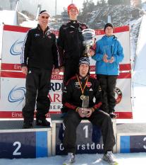 DP Gesamtsieger Skisprung 2011