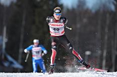 Langlauf: FIS World Cup Cross-Country - Falun (SWE)