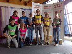 Finale DSV Joska Jugendcup/Deutschlandpokal 2011, Oberwiesenthal