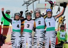 Internationale Deutsche Meisterschaften 2011