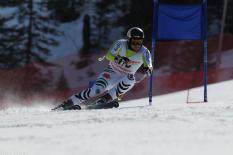 Alpin: Deutsche Meisterschaft 2011 in Garmisch-Partenkirchen