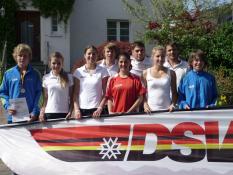 DSV Ski-Inline Team