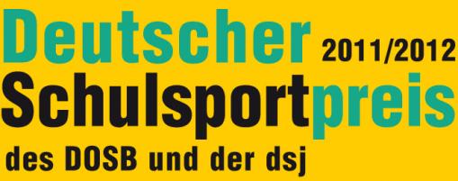Deutscher Schulsportpreis 2011