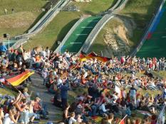 FIS Sommer Grand Prix in Hinterzarten 2009
