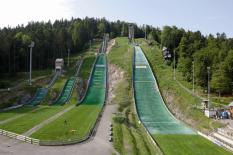 FIS Sommer Grand Prix in Hinterzarten 2010