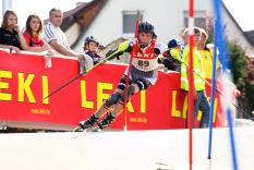 Detusche Meisterschaften Ski-Inline