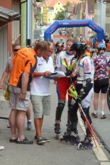 Internationale Süddeutsche Meisterschaften 2011, Steinenbronn