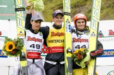 Sieger SGP Hinterzarten 2011