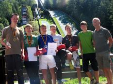 Sieger JJDP Berchtesgaden