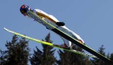Niklas Wangler (SZ Breitnau)