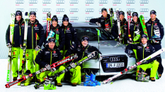 Nationalmannschaft Ski Cross