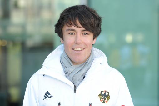 Lucas Krahnert