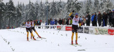 Zieleinlauf_Skiathlon_Herren