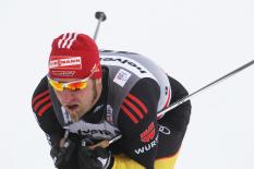 Langlauf: FIS World Cup Langlauf, Tour de Ski - Cortina-Toblach (ITA) 03.01.2012 - 05.01.2012