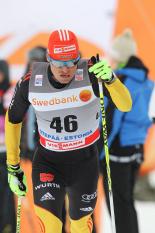 Langlauf: FIS World Cup Langlauf, Otepaeae (EST) 21.01.2012 - 22.01.2012