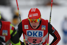 Nordische Kombination: FIS World Cup Nordische Kombination - Val di Fiemme (ITA) - 03.02.2012 - 05.02.2012