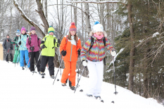 Ticket2nature-Natursportcamp in Ruhpolding