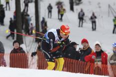 Nordische Kombination: FIS World Cup Nordische Kombination - Klingenthal (GER) - 17.02.2012 - 19.02.2012