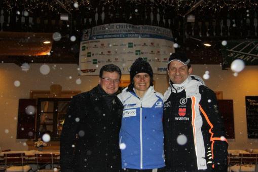 21. Critérium Mondial in Garmisch Partenkirchen 28.02.2012
