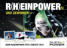 R(H)EINPOWER Foto-Contest 2012