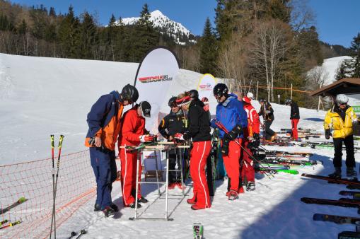 6. DSV Skischulkongress 2012