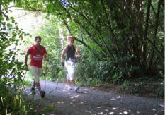 Nordic Walking Bad Säckingen
