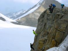 Freestyle: Skitouren am Großglockner