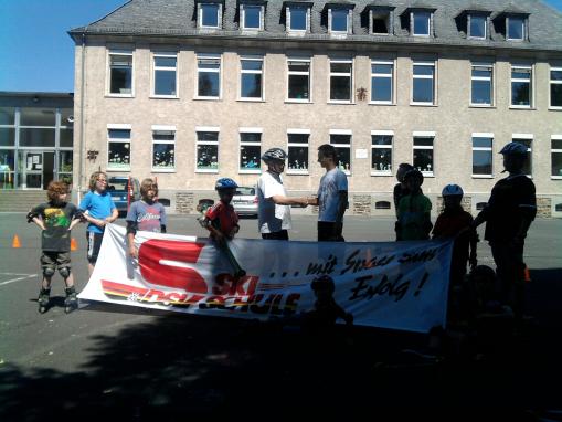 nordic aktiv Feriencamp Heimbach-Weis