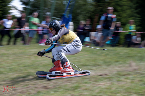 FIS Grasski WM 2012, Burbach